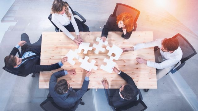 外資系企業のコミュニケーション